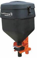 SaltDogg/Buyers Products TGSUV1B, 4.4 Cubic Foot Hitch Mount SUV Salt Spreader