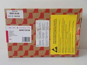 GLOWWORM EASYCOM 24 / 28 MAIN PRINTED CIRCUIT BOARD 0020118138