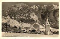 Bad Oberdorf im Winter, 1952