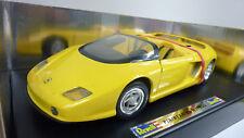 Revell 1:18 Ferrari Pininfarina Mythos gelb in OVP (A788)