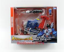 Takara Tomy Transformers Legends LG-42 God Bomber Action Figure