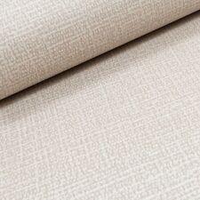 Arthouse Light Canvas Natural Beige Linen Effect Plain Paste The Wall Wallpaper