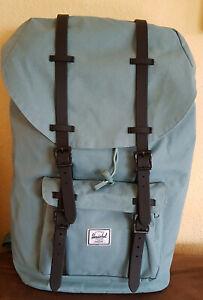 Herschel Rucksack**Little America**Schule/Uni/Trekking**mit Laptopfach