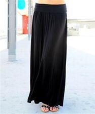 M BLACK BOHO Rockabilly Goth GOTHIC Gypsy STEAM PUNK EMO Hippie Lolita Skirt