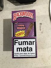 Backwoods Cigars (Purple)