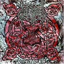 Unleashed Victory (1995)  [CD]