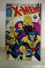 The Uncanny X-Men #275 (Apr 1991, Marvel)