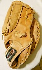 ALL PRO PROFESSIONAL TOP GRAIN  LEATHER BASEBALL MITT FB-77-1000