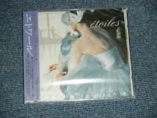 ETOILES Japan 2002 PROMO Factory Sealed CD+Obi ETOILES  SWAN LAKE