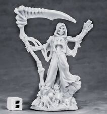 UNDYING LORD OF DEATH - Reaper Miniatures Dark Heaven Bones - 77558