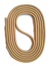 Rema Schnürsenkel Hellbeige rund dünn Ø ca 130 149 2,5 mm bis 600 cm