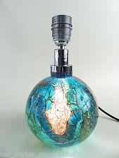 WMF Ikora Glas Lampe ° Kugel Tischlampe ° art deco glass lamp ° (7)