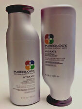 Pureology Hydrate Shampoo and Conditioner 8.5oz Each New