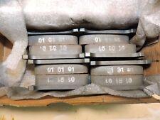 NEW 8 piston Brembo brake pads PFC 7748-01-20-8 Nascar ARCA