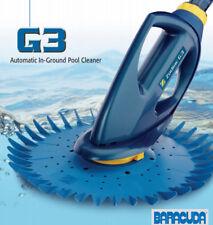 Zodiac Baracuda G3 Pool Cleaner Head Only - 2 Year Warranty