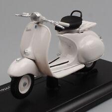 1:18 scale maisto Piaggio Vespa 150 cc 1956 scooter motorcycle diecast toy model