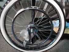 26In Wheels fit Whizzer & Cruzzer Motorbikes