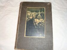 The Last Adam by James Gould Cozzens Stated 1st Edition 1933