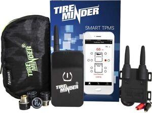 TIREMINDER  SMART  TPMS