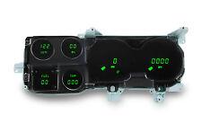 Chevy Truck DIGITAL DASH PANEL 1973-1987 Gauges GMC Intellitronix GREEN LEDs