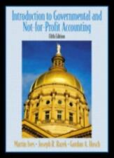Introduction  to Government and Not-for-Profit Accounting, Fifth Edition