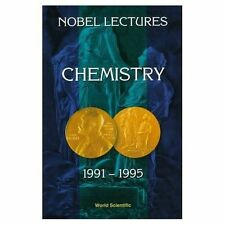 Chemistry 1991-1995 (Nobel Lectures)-ExLibrary