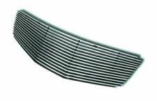 IPCW CWBG-04SE Nissan Sentra Cut-Out Polished Aluminum Billet Grille