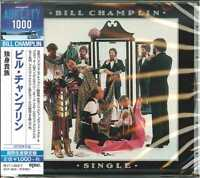 BILL CHAMPLIN-SINGLE -JAPAN CD B63