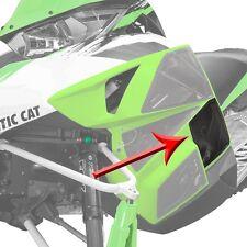 Arctic Cat Side Panel Rear Snow Mesh Vent FrogzSkin 2012-2018 ZR F XF M 6606-475