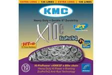 KMC E-Bike Serie X10E EPT Antioxidante 10 Velocidad Cadena