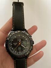 Reloj de Cuarzo Accurist Para hombres Analógico Digital Skymaster No:MS930BY BJ3547+Y121E6