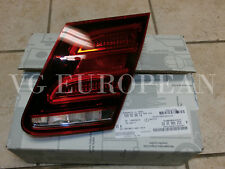 Mercedes-Benz W212 E-Class Genuine Right Inner Taillight Lens E350 E550 NEW 14+