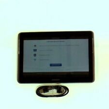 Samsung SGH-I497ZSAATT Galaxy Tab 2 (AT&T) 10-Inch 16GB 3.0 MP 1280 x 800 Pixel