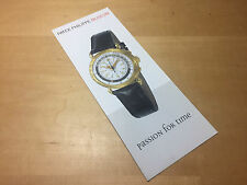 2003 Calendar - PATEK PHILIPPE MUSEUM - Calendario 2003 - For Collectors