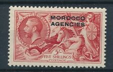 [53943] Morocco Agencies good MH Very Fine stamp