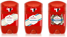 Old Spice deo stick mix 2 (Original, Whitewater, Wolfthorn) 3 * 50 ML for men