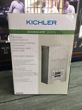 Kichler ShowScape Series 200W Low-Voltage Digital Transformer