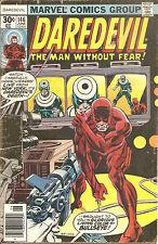 Daredevil #146  Regular  Cover   Appearance Bullseye