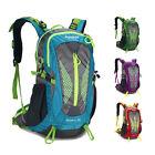 Internal frame Men women's Waterproof Sport Travel Hiking Camping Backpack 35L
