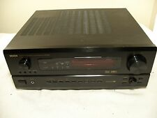 Denon AVR 2802 6.1 Channel 135 Watt Receiver