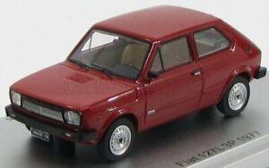 1/43 KESS-MODEL - FIAT - 127 2S 1977 KE43010071