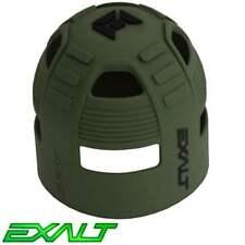 Exalt Paintball Tank Grip Tank Cover 45ci Bis 68ci (Oliv )