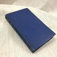 1943 Antico Libro Notti di Londra H/V Morton Viaggi Letteratura Locale Storia