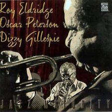 Roy Eldridge - Jazz Maturity Where Is Coming from [New CD]