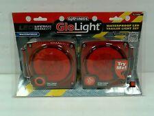 ***NEW Optronics TLL190RK GloLight Waterproof LED Trailor Light Set***
