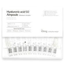 10mgRX Hyaluronic acid 50 Moisture ampoule. 2ml x 10ea