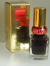 MASTERS COLORS COULEUR ONGLES VERNIS PARFAIT NAIL COLOR PERFECT cassis 94