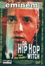 DVD ZONE 2--DA HIP HOP WITCH--EMINEM/JA RULE/DIGGA/PRIEST/MOB B DEEP