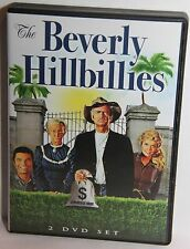 The Beverly Hillbillies (DVD, 2008) COMEDY DVD Mint Condition