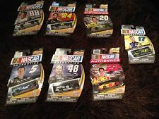 NASCAR 1:64 6TH GENERATION & MORE MANY TO CHOOSE FROM **